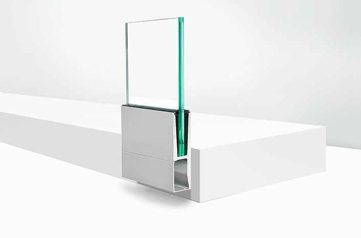 glasgel nder gel nder aus glas diy glas. Black Bedroom Furniture Sets. Home Design Ideas