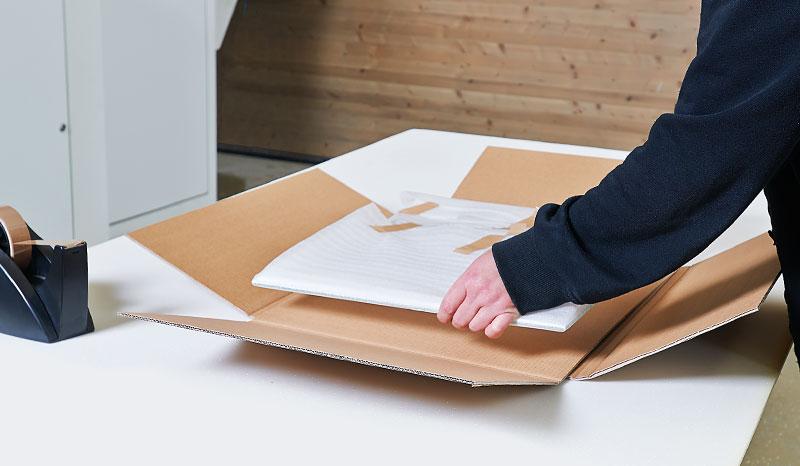 versand zahlung diy glas. Black Bedroom Furniture Sets. Home Design Ideas
